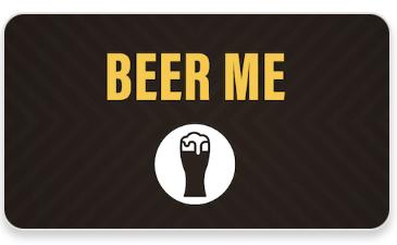 Beer Me Mobile Ordering