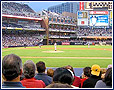 Seats with best view at Petco Park
