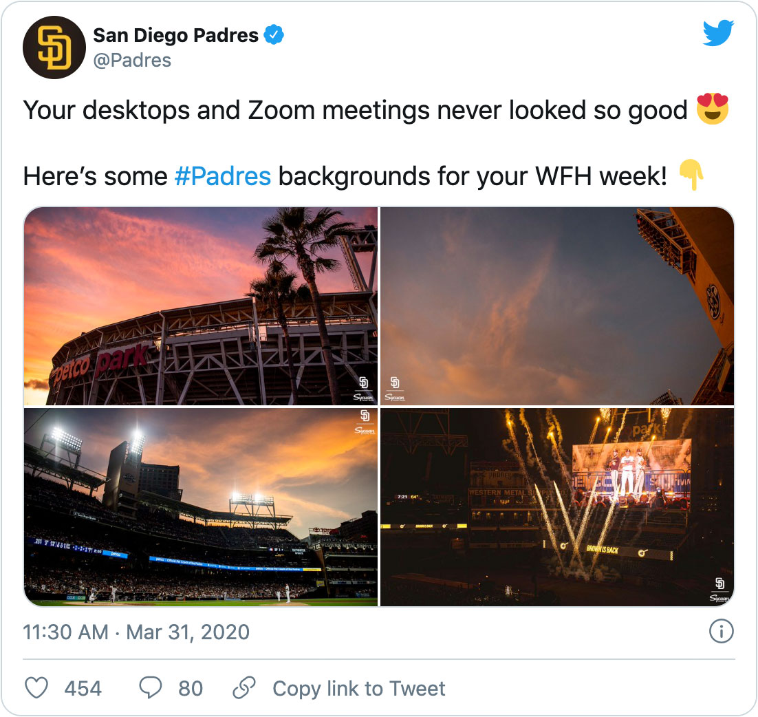San Diego Padres Backgrounds