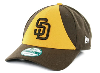 Official Padre hat