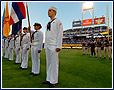 National Anthem at Petco Park