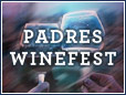 Padres host San Diego's best wine festival