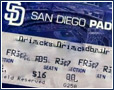 SD Padres Ticketsr