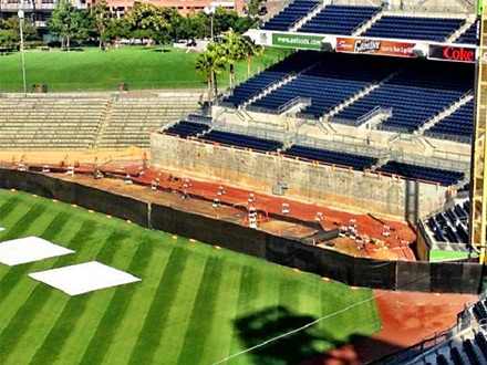 Petco Park for 2013